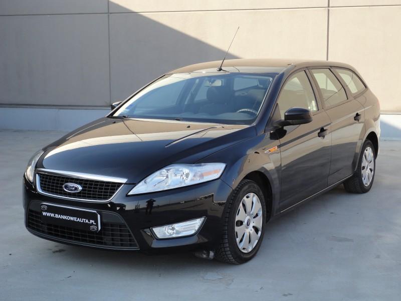 Przeglądasz: Ford Mondeo 2.0TDCi  2008 r. VAT 23%