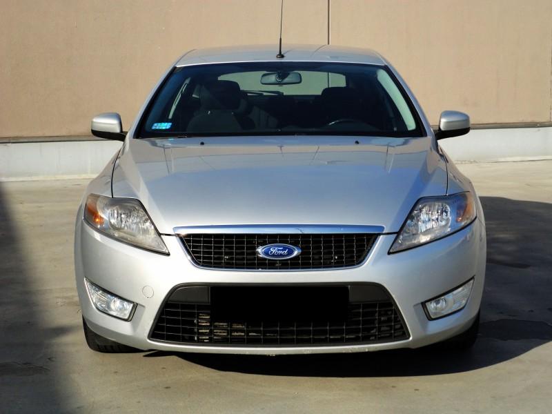 Przeglądasz: Ford Mondeo 1.8TDCi  2010 r.