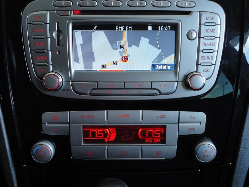 Przeglądasz: Ford Mondeo 2.0TDCi Titanium ST 2009 r.