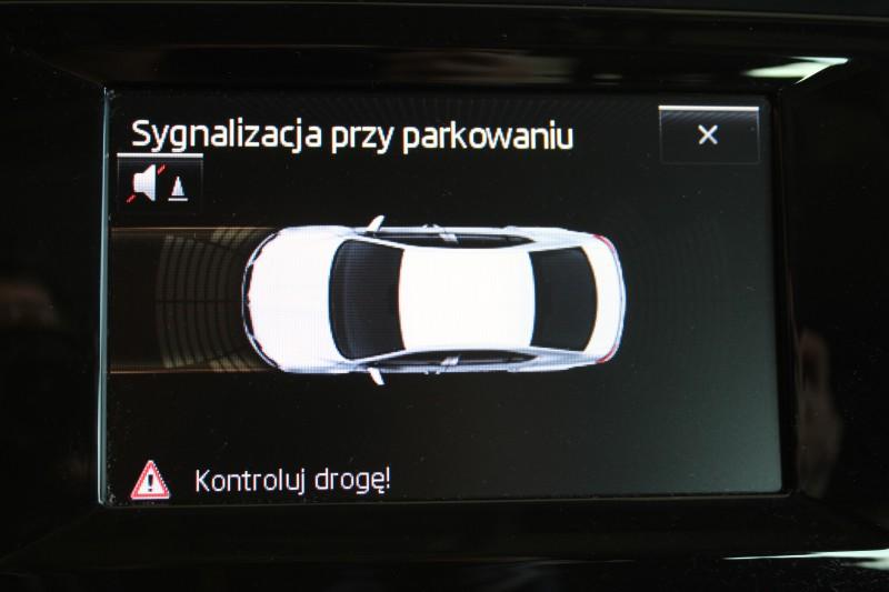 Przeglądasz: Skoda Octavia 2.0TDI ELEGANCE 2014 r. VAT 23%