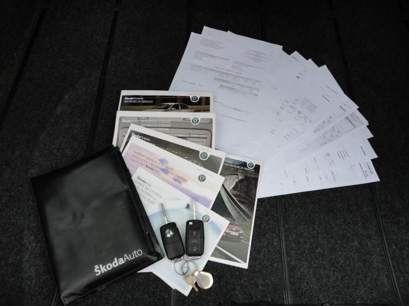Przeglądasz: Skoda Oktavia 1.9 TDI 2007 r.