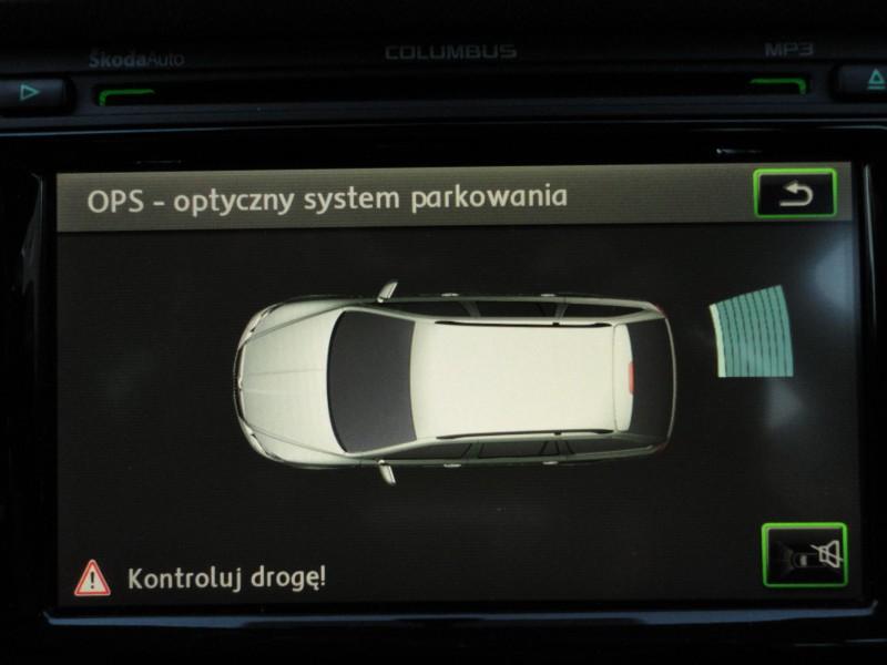 Przeglądasz: Skoda Oktavia 2.0TDI DSG ELEGANCE 2011r.