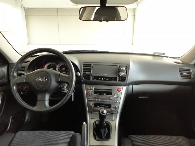 Przeglądasz: Subaru Outback 4x4 AWD 2006 r.