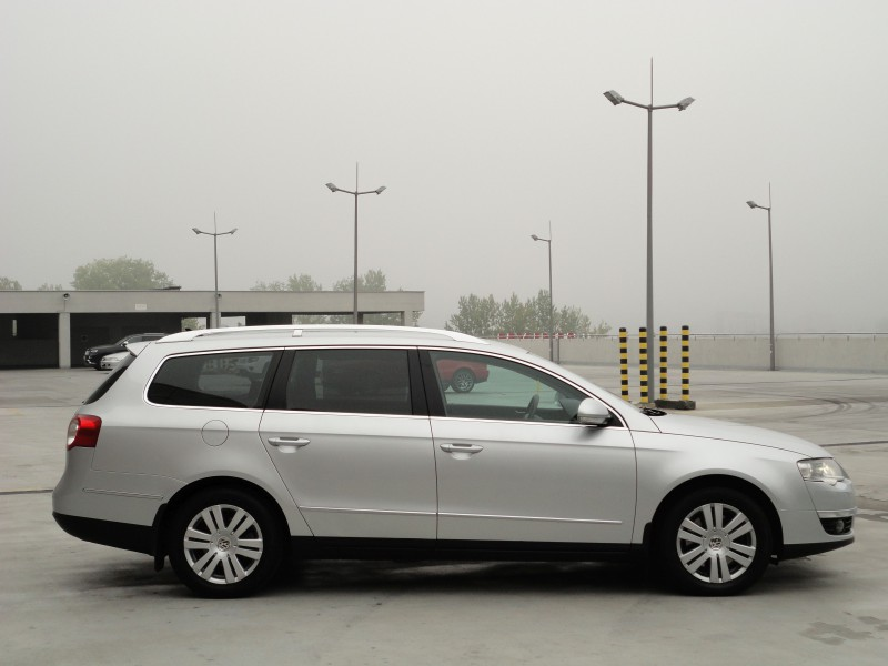 Przeglądasz: VW Passat 2.0 TDI 2008 r. VAT 23%