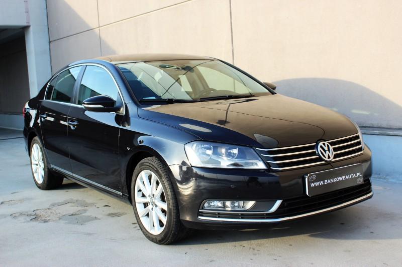Przeglądasz: VW Passat 1.4TSI  2014r  VAT 23%