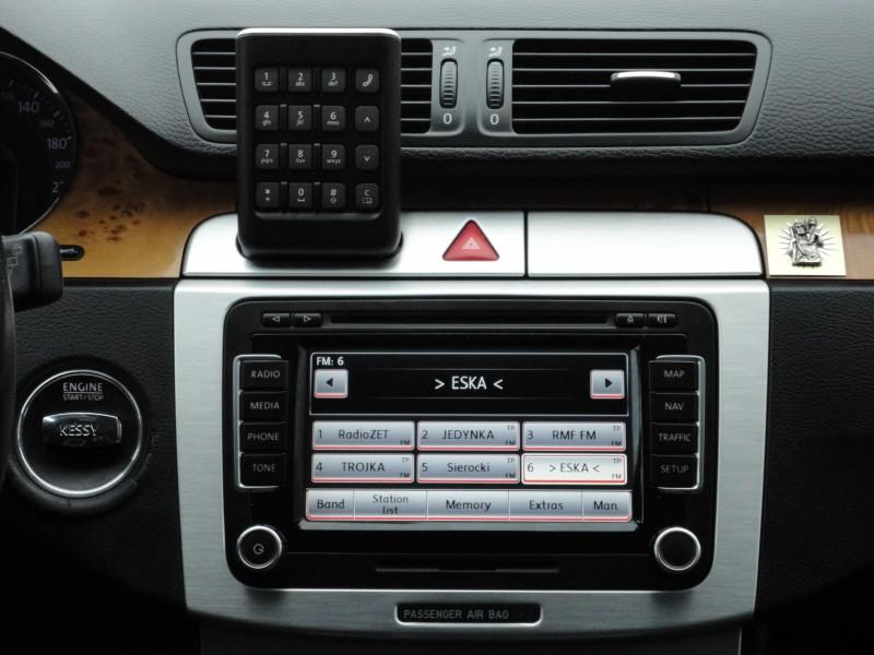 Przeglądasz: VW Passat 1.8T 2008 r. bis