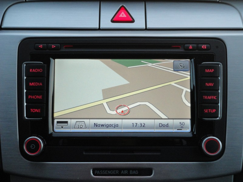 Przeglądasz: VW Passat 2.0 TSI 2008 r.