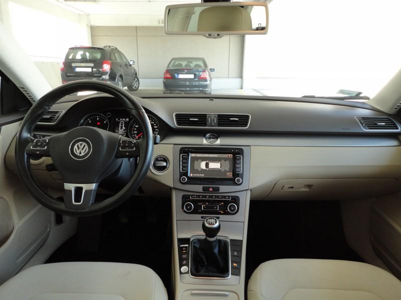 Przeglądasz: VW Passat 2.0TDI 170KM 2011 r. VAT 23%