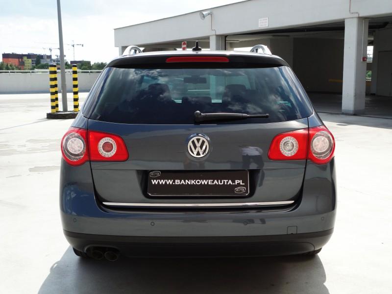 Przeglądasz: VW Passat 2.0TDI Highline 2008 r.