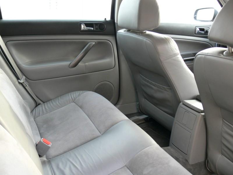Przeglądasz: VW Passat 2.8 V6 4MOTION 2001 r.