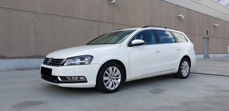 Przeglądasz: VW Passat 4MOTION 2012 r.  23% VAT