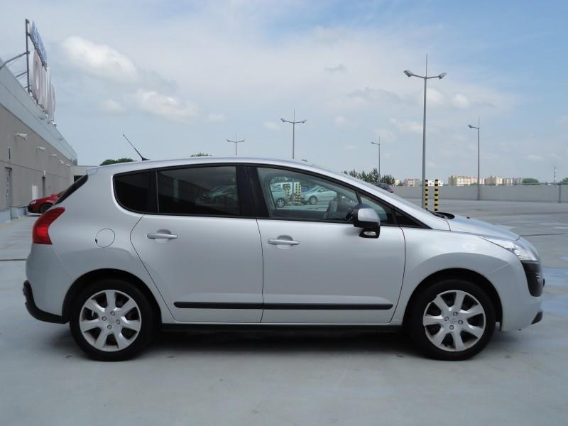 Przeglądasz: Peugeot 3008 1.6 HDI 2010 r.