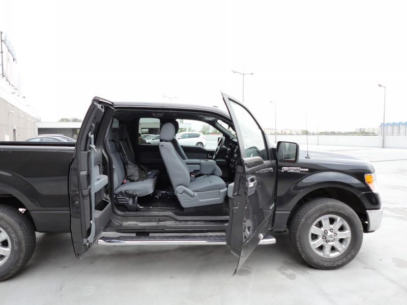Przeglądasz: Ford F-150 V6 EcoBoost 6 osobowy VAT 23% 2013 r.