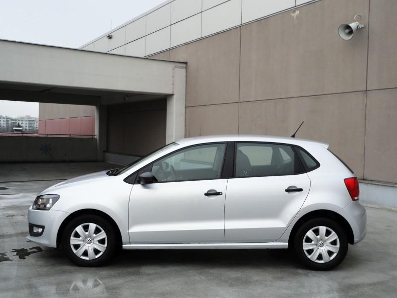 Przeglądasz: VW Polo 1.2 TDI 2013 r.  23% VAT
