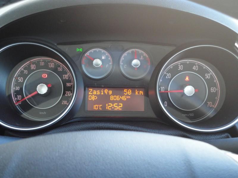 Przeglądasz: Fiat Punto 1.3 JTD EVO 2011 r. VAT 23%