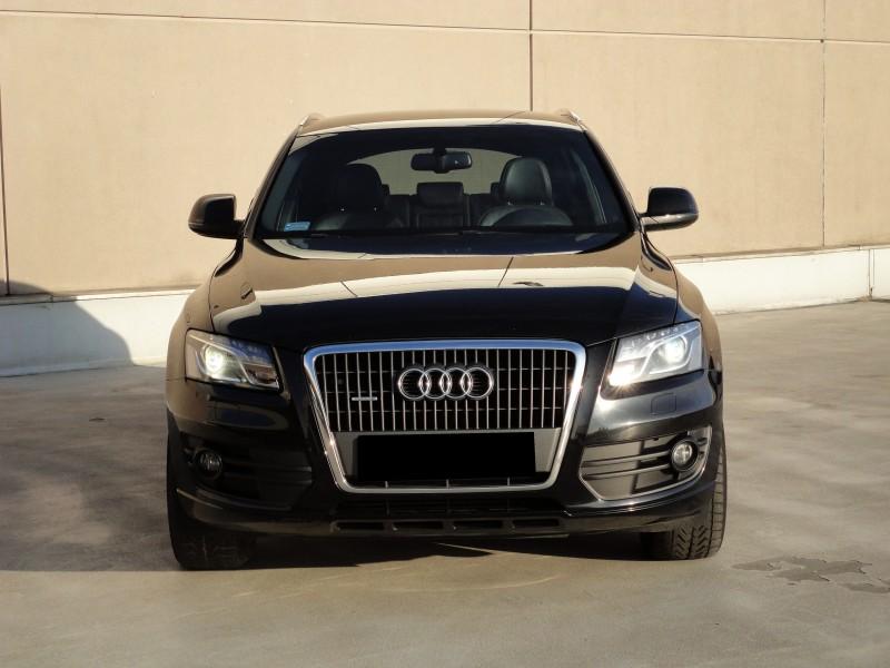 Przeglądasz: Audi Q5 2.0 T quattro 2008 r.