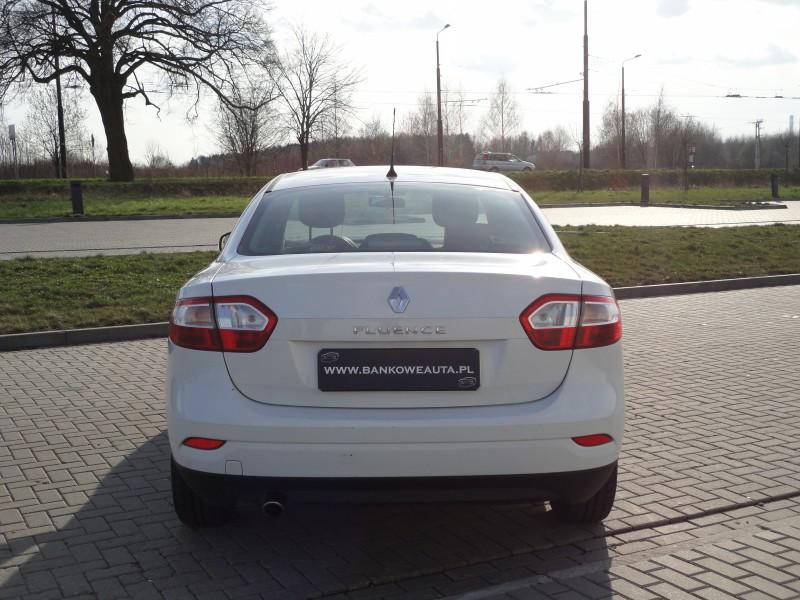 Przeglądasz: Renault Fluence 2012 r. VAT 23%