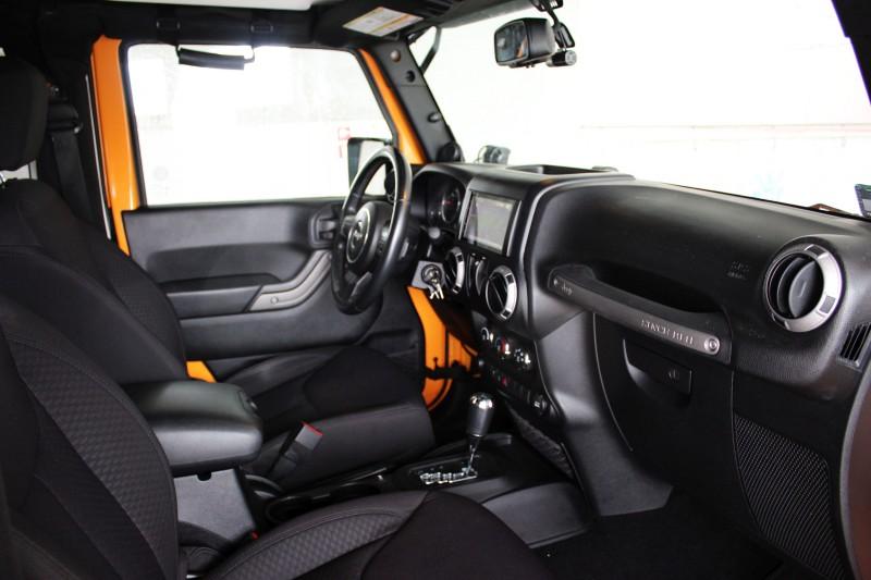Przeglądasz: Jeep Wrangler Rubicon 2013 r  VAT 23%