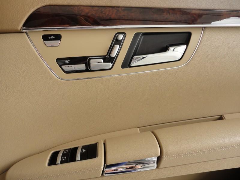 Przeglądasz: Mercedes S 350 LONG 4MATIC 2011 r.