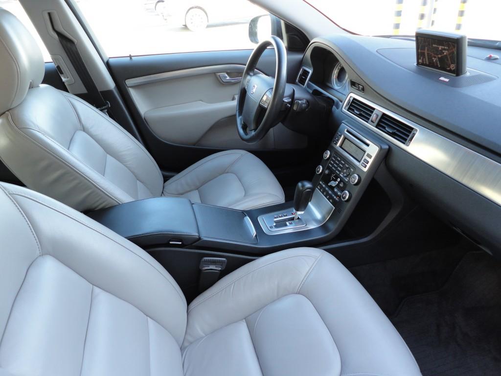 Przeglądasz: Volvo S80 T6 AWD 2007 r.