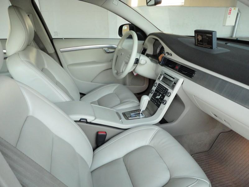 Przeglądasz: Volvo S80 2.4 D5 2006 r.