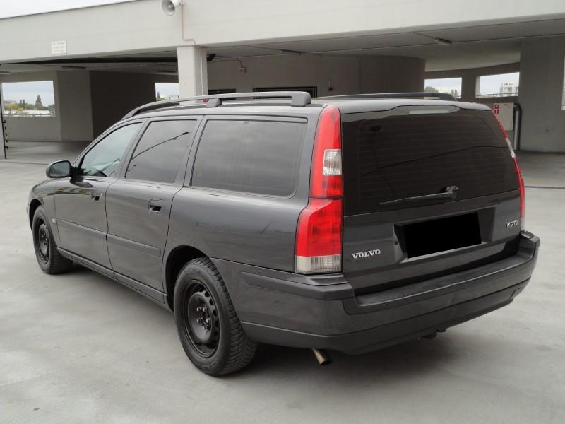 Przeglądasz: Volvo V70 2.4b 2000 r.