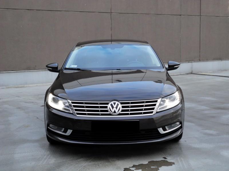 Przeglądasz: VW CC Highline 2012 r. VAT 23%