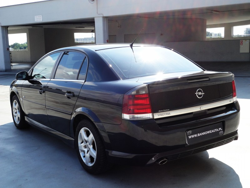 Przeglądasz: Opel Vectra 1.8b OPC 2006r.