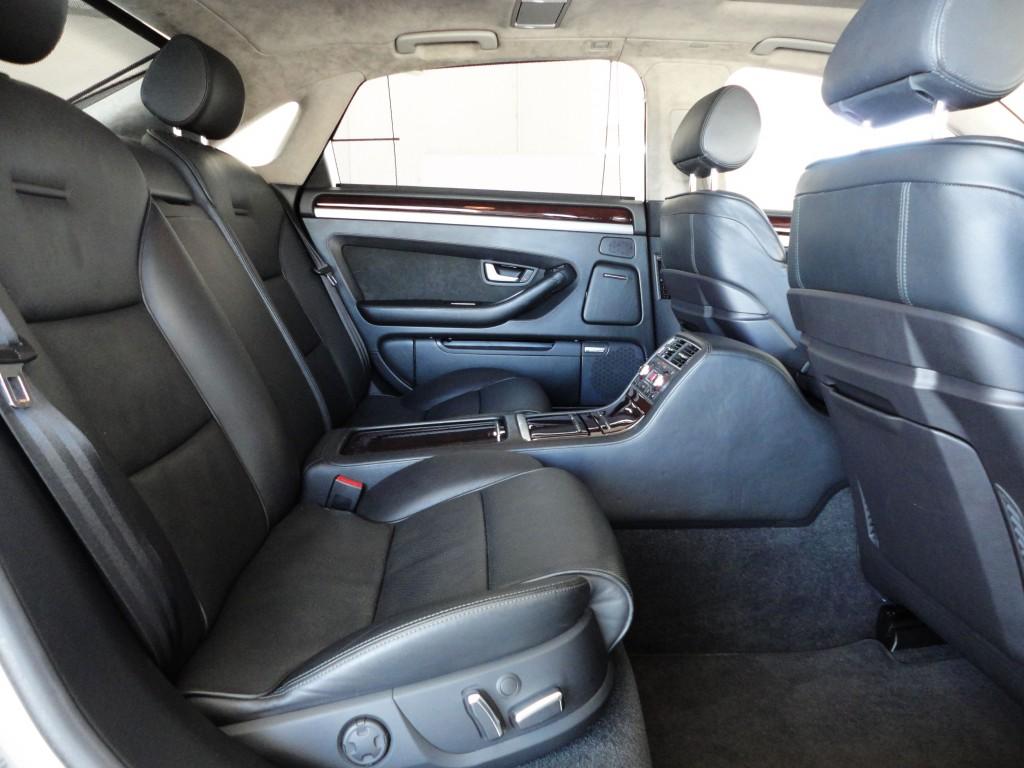 Przeglądasz: Audi A8 6.0 W12 LONG quattro 2004 r.