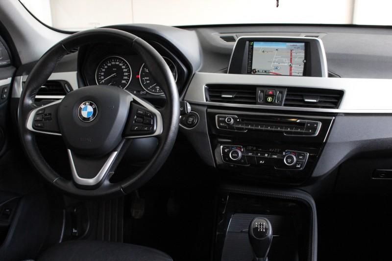 Przeglądasz: BMW X1 2.0d 2016 r.