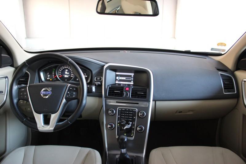 Przeglądasz: Volvo XC60 D5 4x4 MOMENTUM 2013 r. 23%VAT