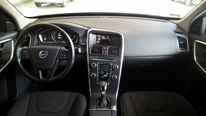Przeglądasz: Volvo XC60 D4 AWD 2014 r. VAT 23%
