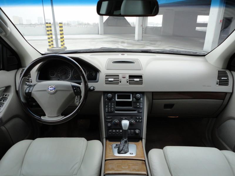 Przeglądasz: Volvo XC 90 2.5 T EXECUTIVE 7 osobowe 2004 r.