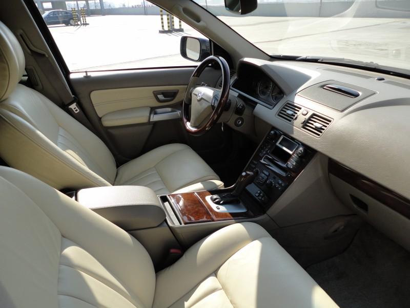 Przeglądasz: Volvo XC 90 2.5 T EXECUTIVE 2005 r.