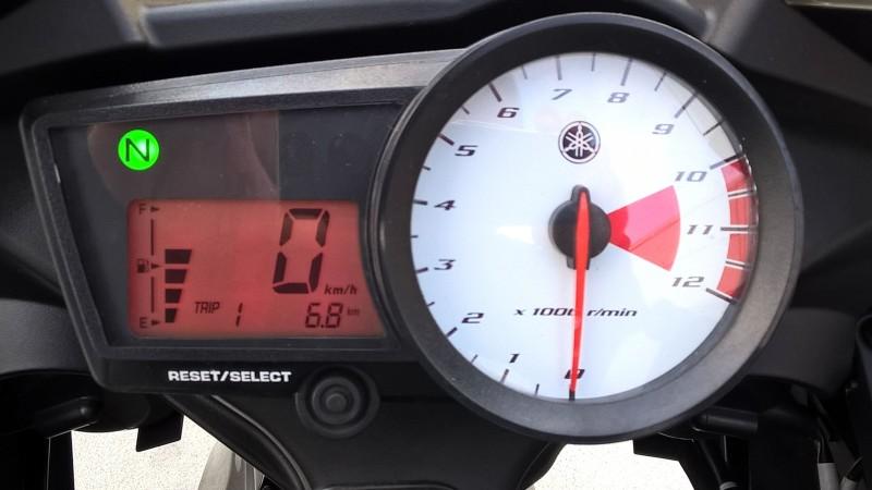 Przeglądasz: Yamaha YZF 2011r.