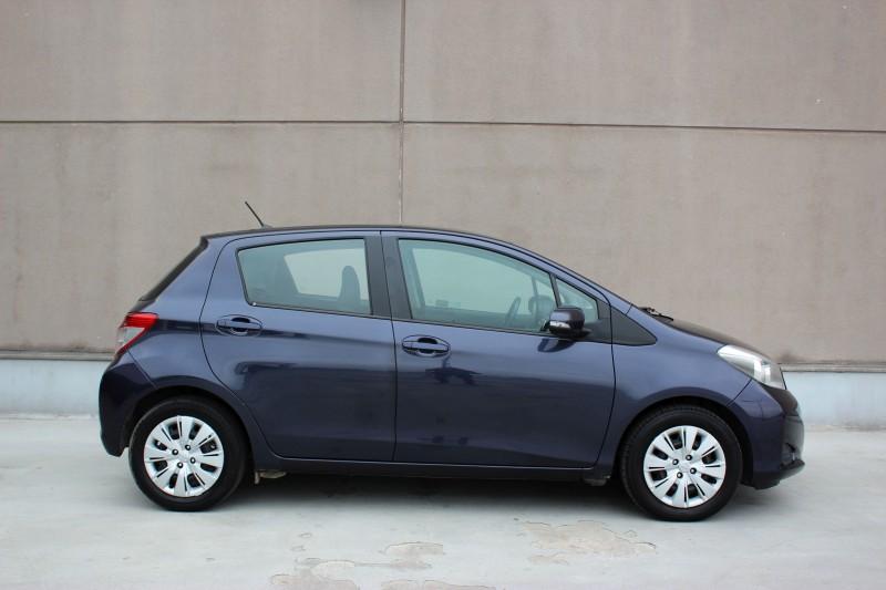 Przeglądasz: Toyota Yaris 1.3 VVTi 2012 r. VAT 23%