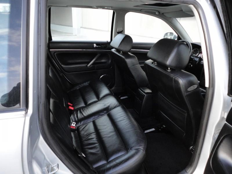 Przeglądasz: VW Passat TDI V6 HIGHLINE 2001 r.