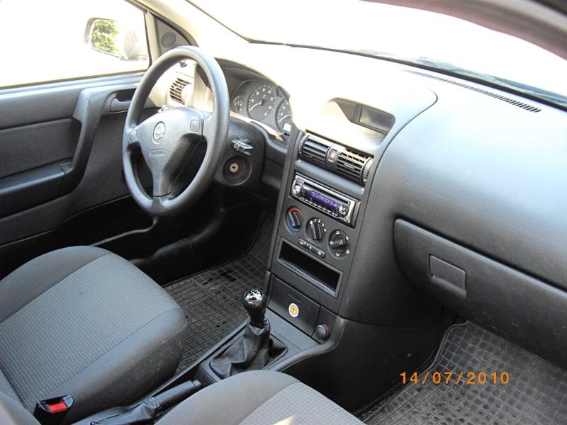 Przeglądasz: Opel Astra II 1.4 Twinsport  2008 r.