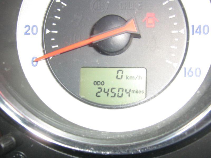 Przeglądasz: Mitsubishi Eclipse 2,4  2007 r.