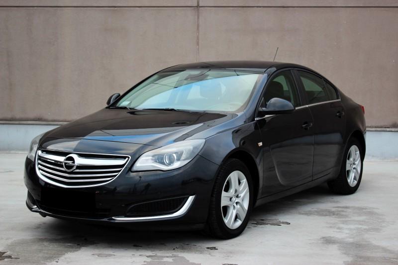 Przeglądasz: Opel Insignia 2.0 CDTi 2015 r.  VAT 23%