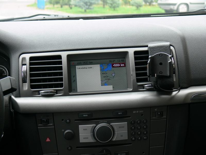Przeglądasz: Opel Vectra 1.9 CDTI  2006 r.