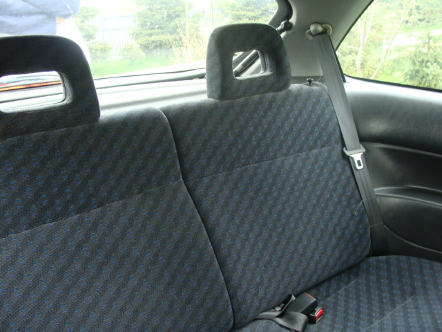 Przeglądasz: Honda Civic 1.4 16V 1999 r.
