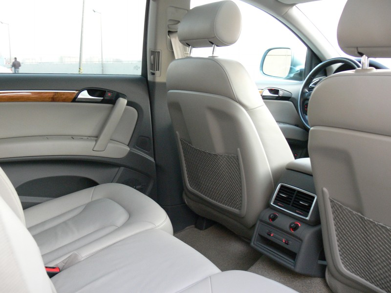 Przeglądasz: Audi Q7 quattro 7 osobowe 2007 r.