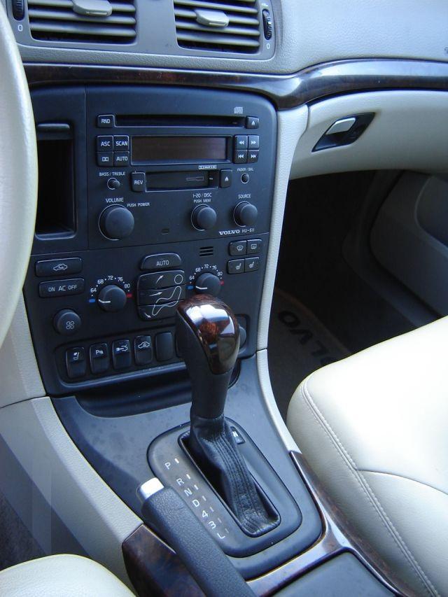 Przeglądasz: Volvo S80 2.5 biturbo 4x4  2004 r.