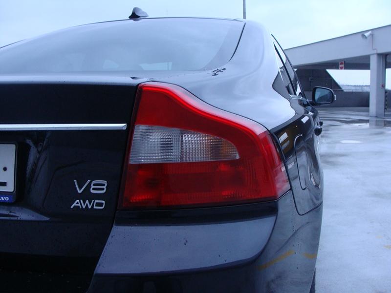 Przeglądasz: Volvo S80 V8 AWD 2008 r.