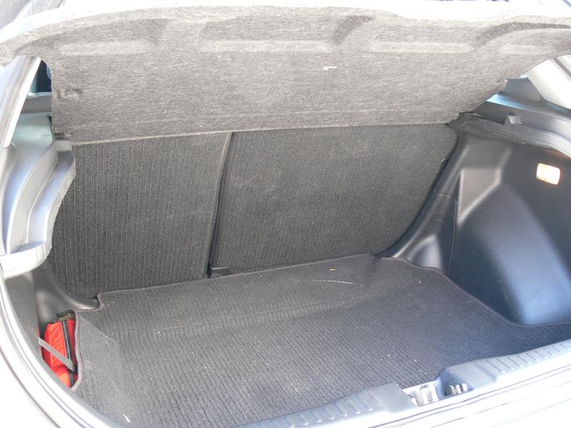 Przeglądasz: Honda Civic 1.6 Vtec Sport 2004 r. grafit