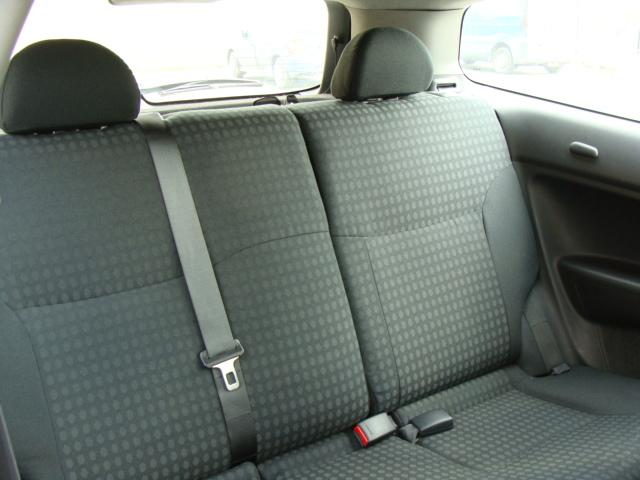 Przeglądasz: Honda Civic Vtec 2002 r. srebrna