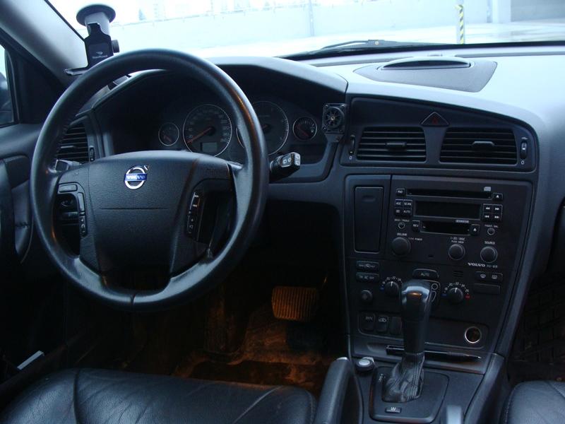 Przeglądasz: Volvo XC70 CROSS COUNTRY 2004 R.