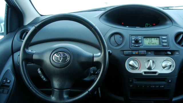 Przeglądasz: Toyota Yaris 1.4 D-4D 2004r
