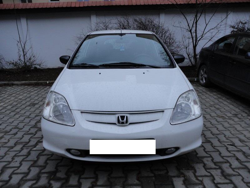 Przeglądasz: Honda Civic 5d 2001 r.